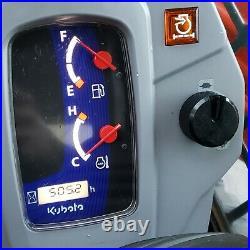 2020 Kubota Svl75-2 High Flow Cab Heat Air Track Skid Steer Loader Kubota Svl