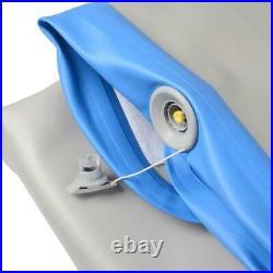 610.2M Inflatable Gym Mat Air Tumbling Track Gymnastics Cushion Pad Mat with Pum