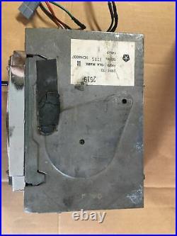 68-70 Mopar B Body AM 8 Track Radio Factory Charger Road Runner GTX Super Bee RT