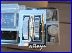 69-70 Mopar B Body AM FM Radio Factory Option Charger Road Runner GTX Super Bee