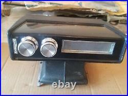 69-72 OEM Pontiac GTO Grand Prix 8 Track Player Judge 455 Ram Air HO