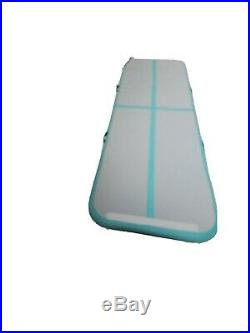 Air Track Gymnastics Tumbling Gym Exercise Cheerleading Fitness Inflatable Mat