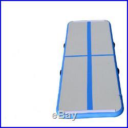 Air Tracks Floor Home Gymnastics Tumbling Mats Inflatable Air Tumbling Track
