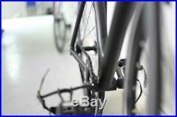 Airtrack Bike Aluminum Road Bicycle Single Speed Fixie Track 700c 53cm