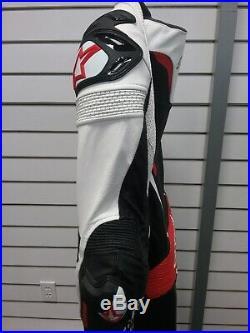 Alpinestars Gp Tech Track Suit #2801-1078 Tech Air Compatible, Us Size 40 Eur 50