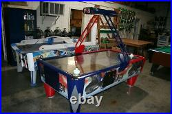 Ice Fast Track Air Hockey