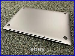 MacBook Air 13 Space Gray 2019 1.6GHz i5 8GB 128GB Track Pad Issue Broken #MPH