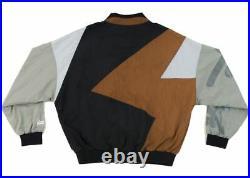 NIKE Air Jordan x Patta Track Jacket Multi XL Neuf