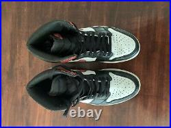 Nike Air Jordan 1 High OG Track Red US 9