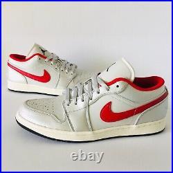 Nike Air Jordan 1 Low Premium Night Track UK 9 US 10 EUR 44 DA4668 001