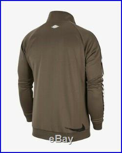 Nike Air Jordan Travis Scott Cactus Jack Track Jacket L CK4035-260 Astroworld