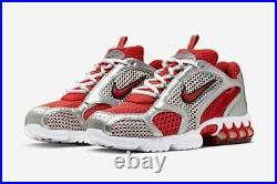 Nike Air Zoom Spiridon Cage 2 Track Red Size 9.5. Cj1288-600