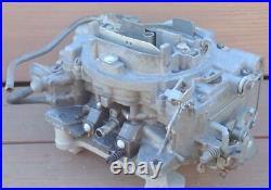 OEM Mopar Carter AVS Carburetor 4934S Carb 4934 340 383 Dodge Chrysler Plymouth
