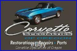 Original 62 63 64 Impala SS Power Bucket Seat Track Super Sport 409 Bel Air